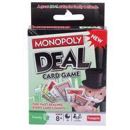 Get Deal Card Game On Funskool Monopoly at Rs 211 | Amazon Offer