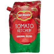 Get Delmonte Tomato Ketchup Pack Pouch, 1Kg at Rs 68 | Amazon Offer