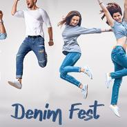 Get Denims Jeans Fest Upto 60% OFF at Rs 479 | Myntra Offer