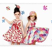 Get Designer Frock Starting From Rs.199 | Kindercart Offer
