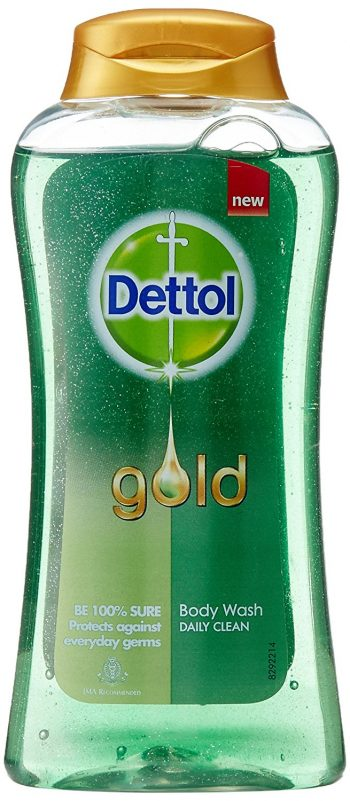 Get Dettol Bodywash – 250 ml (Daily Clean) at Rs 185 | Amazon Offer