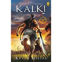 Get Dharmayoddha Kalki Avatar Of Vishnu at Rs 125 | Amazon Offer