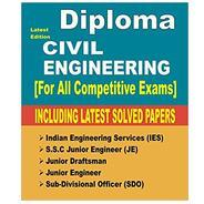 Get Diploma Objective For Civil Engineering 2018 Paperback – 15 Feb 2018 at Rs 274 | Amazon Offer