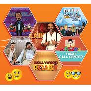 Get Dishtv Comedy Active Channel at Rs 5 | Dishtv Offer