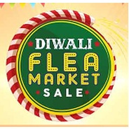 Get Diwali Flea Market Sale - Fashion ,Home & Kitchen, Electronics Start Rs.29 at Rs 29 | Shopclues
