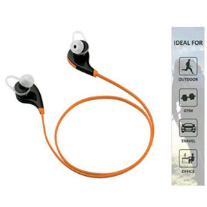 Get DIZIBLUE G6 Sports Wireless Bluetooth Headset      at Rs 1259 | Amazon Offer