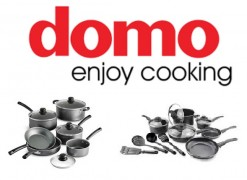 Get Domo Brio Italy Cookware Min 66% off   at Rs 499 | Amazon Offer