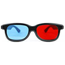 Get DOMO nHance CM230B Anaglyph Passive Cyan and Magenta 3D Video Glasses at Rs 206 | Amazon Offer