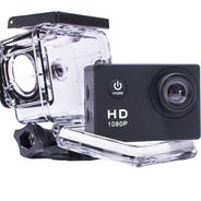 Get Doodads Action pro D-1080p Full HD Sports Cam Waterproof 30 M (2 Inch Screen) DSLR Camera Super