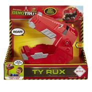 Get DTX Dinotrux Rux, Multi Color at Rs 610 | Amazon Offer