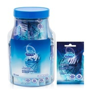 Get Durex Jeans Condoms Jar 25 Pouches (50 Condoms) at Rs 476 | Amazon Offer