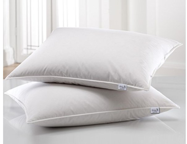 Get [emailprotected] Luxurious Premium Microfibre Pillow at Rs 440   Amazon Offer