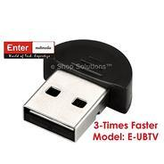 Get Enter 2.0 USB Bluetooth Dongle Lowest & NICE Product at Rs 214 | Amazon Offer