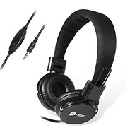 Get Enter EH-25 Stereo Headphones with Mic at Rs 301 | Amazon Offer