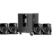 Get Envent Musique BT Bluetooth Home Audio Speaker (Black, 4.1 Channel) at Rs 1999 | Flipkart Offer