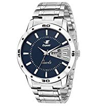 Get Espoir Analog Blue Dial Men's Watch-ESP12457 at Rs 299 | Amazon Offer