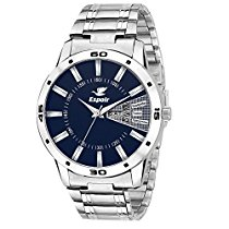 Get Espoir Analogue Blue Dial Men's Watch- Latest Sammy0507 at Rs 199 | Amazon Offer