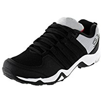 Get Ethics Mens Black Grey Stylish Sports Running Shoes At Rs 391