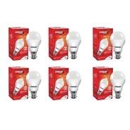 Get Eveready 7 W Globe B22 LED Bulb (White, Pack of 6) at Rs 579 | Flipkart Offer