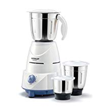 Get Eveready Glowy 500-Watt Mixer Grinder at Rs 1399 | Amazon Offer