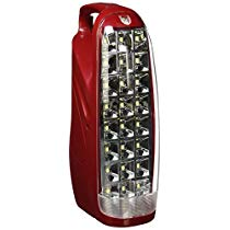 Get Eveready HL51 40-LEDs Rechargeable Home Light (Red) at Rs 1459 | Amazon Offer