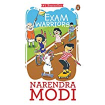 Get Exam Warriors at Rs 55 | Amazon Offer