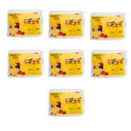 Get Ezee Tissue Paper Napkins - 50 Pieces (Pack of 7) at Rs 203 | Amazon Offer