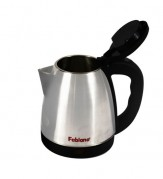 Get Fabiano 1500W Electric Kettle | Pepperfry Offer