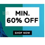 Get Fashion Accessories Minimum 60% OFF | gofynd Offer