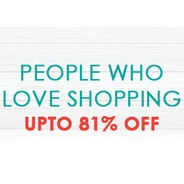 Get Fashion & Beauty Products Upto 81% OFF | Zotezo Offer