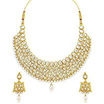 Get Fashion Jewelry: Under  399 at Rs 154 | Amazon Offer