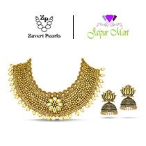 Get Fashion Jewelry Up to 85% Off at Rs 155 | Amazon Offer