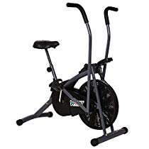 Get Fitkit FK600 Steel Airbike at Rs 6750 | Amazon Offer