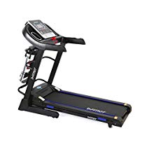 Get Fitkit FT063 7 in 1 Auto Incline Motorized Multi Functional Treadmill [Free Installation Service