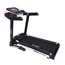 Get Fitkit FT200S 2.25HP Motorized Treadmill with Auto Lubrication and Auto Inclination at Rs 30990
