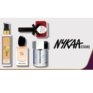 Get Flat 10% Off at All Nykaa Retail Stores on Purchase Of Rs.3000 & above | Nykaa Offer
