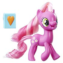Get Flat 30% off on My little pony toys at Rs 279   Amazon Offer