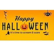 Get Flipkart Happy Halloween Store | Flipkart Offer