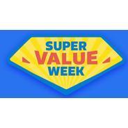 Get Flipkart Super Value Week | Flipkart Offer