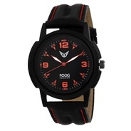 Get Fogg 1093-BK Modish Watch - For Men at Rs 299 | Flipkart Offer