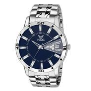 Get Fogg Analog Blue Mens Watch 2038-BL at Rs 379 | Amazon Offer