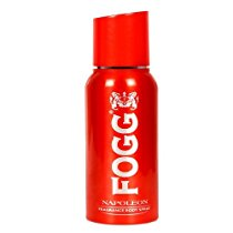 Get Fogg Napoleon Body Spray For Men , 150ml at Rs 161   Amazon Offer