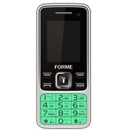 Get Forme N9+ Black Selfie Camera Phone Wireless FM at Rs 599 | Flipkart Offer