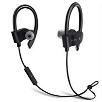 Get Freesolo Bluetooth 4.1 InEar Noice Isolating Sport Earbuds E at Rs 949 | Amazon Offer