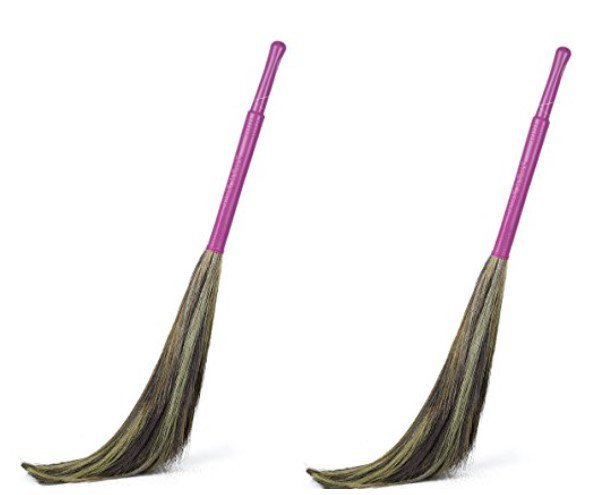 Get Gala King Kong Grass Floor Broom      at Rs 139 | Amazon Offer