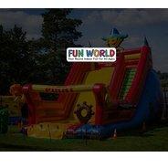 Get Get 100% SuperCash Fun World Using Mobikwik   Mobikwik Offer