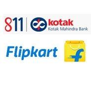 Get Get 50% Discount Using Kotak 811 Virtual Debit Card on Fashion Products | Flipkart Offer