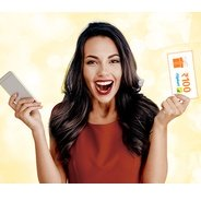 Get Get FREE Flipkart Voucher Worth Rs.100 on Downloading and Registering on the iMobile App | icici
