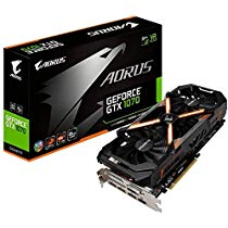 Get Gigabyte AORUS GeForce GTX 1070 8GB Graphic Card GVN1070AO at Rs 52999 | Amazon Offer