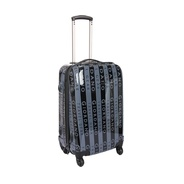 Get Giordano C-GH-5002 Expandable Check-in Luggage - 19 inch (Grey) at Rs 2184 | Flipkart Offer